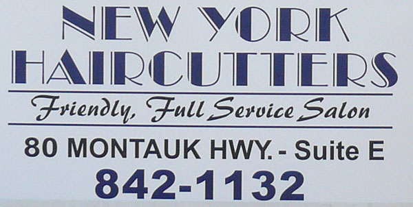 NY Haircutters