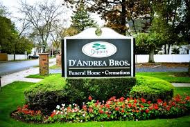 D'andrea Bros. Funeral Home
