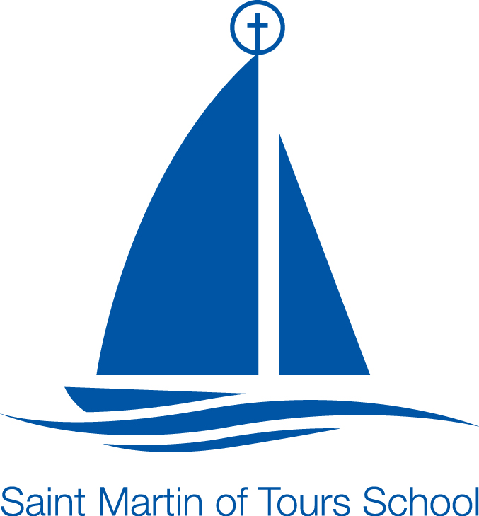 St. Mark=tin of Tours School